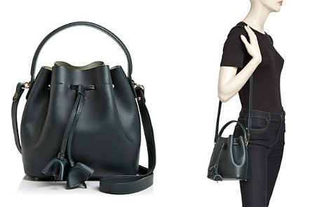 Celine Lefebure Karin Small Drawstring Leather Bucket Bag - 100% Exclusive - Bloomingdale's_2