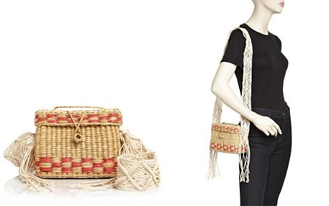 Nannacay Roge Small Macrame-Strap Straw Shoulder Bag - Bloomingdale's_2