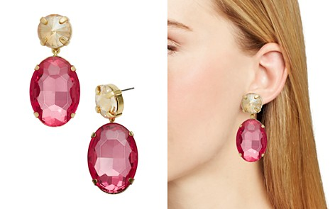 BAUBLEBAR Cassielle Faceted Drop Earrings - Bloomingdale's_2