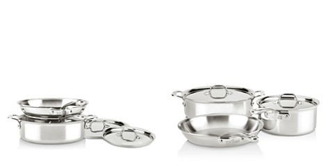 All-Clad d3 Compact 5-Piece Set - Bloomingdale's_2