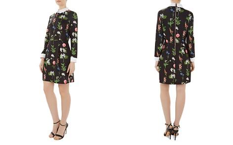Ted Baker Matredi Florence Layered-Look Dress - Bloomingdale's_2