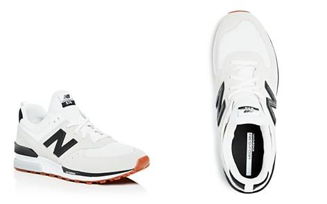 New Balance Men's 574 Lace Up Sneakers - Bloomingdale's_2