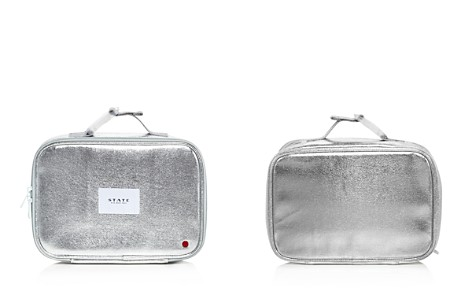 STATE Metallic Rodgers Lunch Box - Bloomingdale's_2