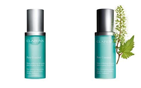 Clarins Pore Control Serum - Bloomingdale's_2