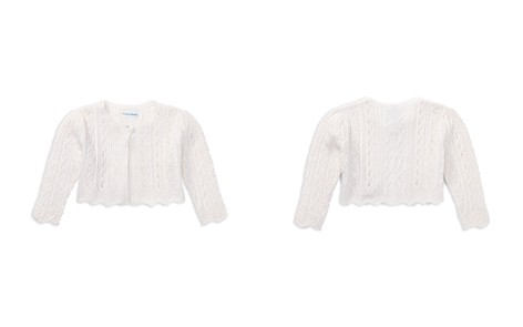 Ralph Lauren Girls' Knit Sweater - Baby - Bloomingdale's_2