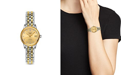 Longines Flagship Watch, 26mm - Bloomingdale's_2