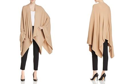 Elie Tahari Lovell Merino Wool Wrap - Bloomingdale's_2