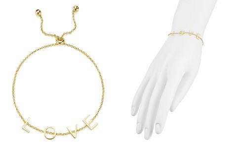 Argento Vivo Love Adjustable Bracelet - Bloomingdale's_2