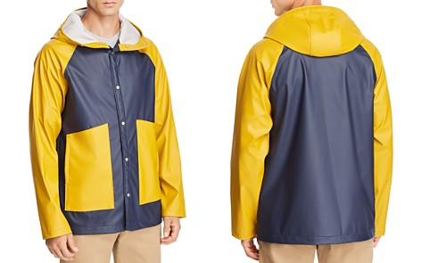 Herschel Supply Co. Color-Block Classic Rain Coat - Bloomingdale's_2