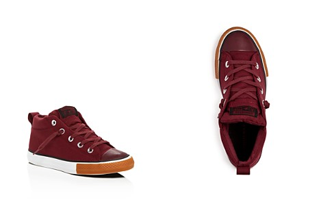 Converse Boys' Chuck Taylor All Star Street Tonal High Top Sneakers - Toddler, Little Kid, Big Kid - Bloomingdale's_2