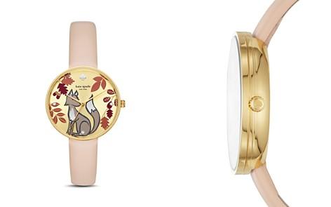 kate spade new york Metro Watch, 36mm - Bloomingdale's_2
