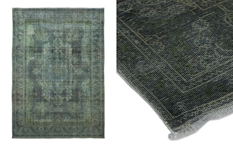 "Solo Rugs Vintage 23 Hand-Knotted Area Rug, 8' 1"" x 11' 6"" - Bloomingdale's_2"