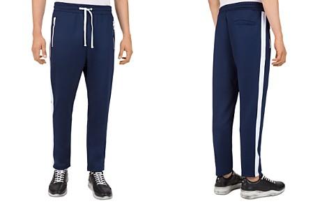 The Kooples Vintage Regular Fit Track Pants - Bloomingdale's_2