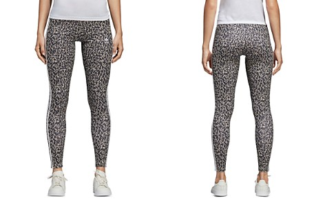 adidas Originals Leoflage Jersey Leggings - Bloomingdale's_2
