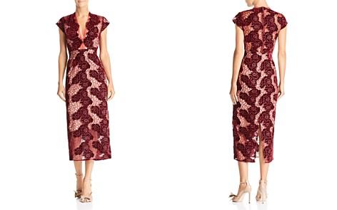 SAU LEE Angelica Embellished Dress - Bloomingdale's_2