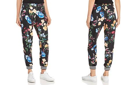 Parker Sotero Floral Pants - Bloomingdale's_2