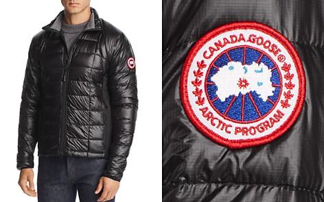 Canada Goose Hybridge Lite Quilted Down Jacket - Bloomingdale's_2