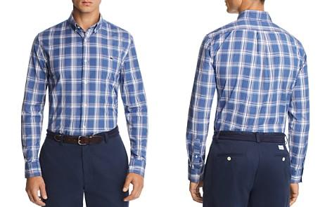 Vineyard Vines Ash Creek Plaid Slim Fit Button-Down Shirt - Bloomingdale's_2