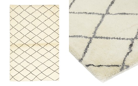 """Solo Rugs Moroccan 2 Hand-Knotted Area Rug, 3' 10"""" x 6' - Bloomingdale's_2"""