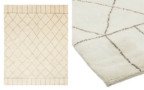 """Solo Rugs Rabat Hand-Knotted Area Rug, 8'1"""" x 10'3"""" - Bloomingdale's_2"""