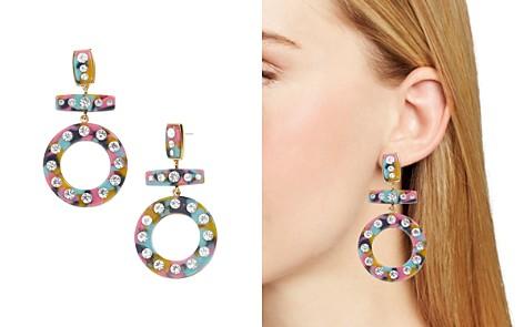 BAUBLEBAR Femme Gem Drop Earrings - Bloomingdale's_2