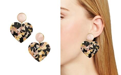 BAUBLEBAR GiGi Resin Heart Drop Earrings - Bloomingdale's_2