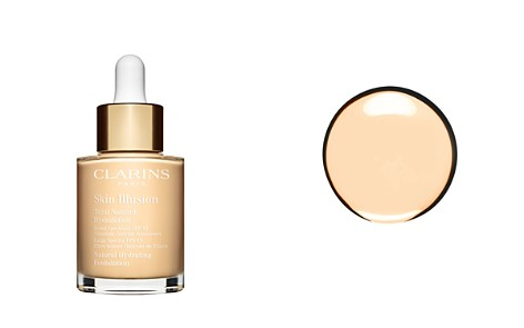 Clarins Skin Illusion Natural Hydrating Foundation SPF 15 - Bloomingdale's_2