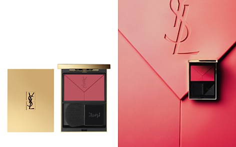 Yves Saint Laurent Couture Blush - Bloomingdale's_2
