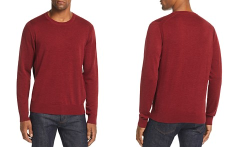 Michael Kors Pullover Crewneck Sweater- 100% Exclusive - Bloomingdale's_2