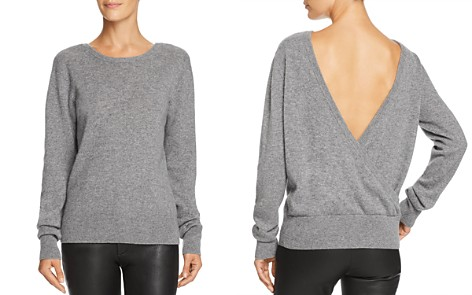 Equipment Dante V-Back Cashmere Sweater - Bloomingdale's_2