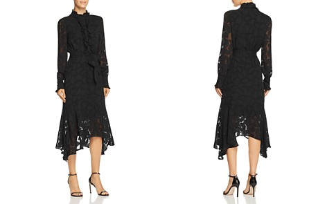 Equipment Palo Embroidered Dress - Bloomingdale's_2