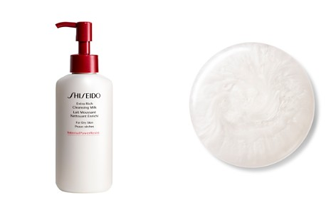 Shiseido Extra Rich Cleansing Milk - Bloomingdale's_2