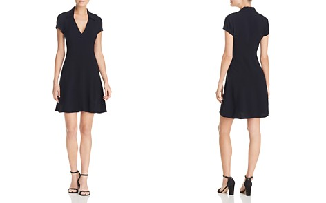 Theory Easy Day Dress - Bloomingdale's_2