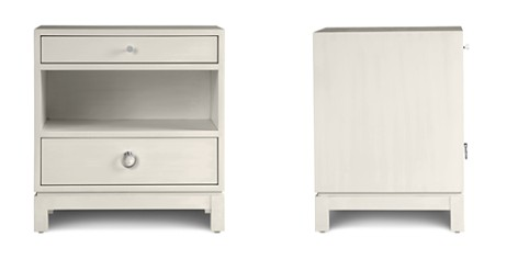 Bloomingdale's Artisan Collection Sadie Two-Drawer Nightstand - 100% Exclusive_2