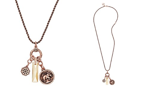 "Alex and Ani Wisdom Trio Necklace, 17"" - Bloomingdale's_2"