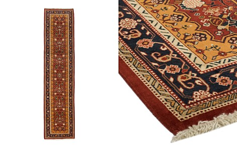 """Solo Rugs Gabbeh Carolyn Hand-Knotted Runner Rug, 2'10"""" x 12'9"""" - Bloomingdale's_2"""