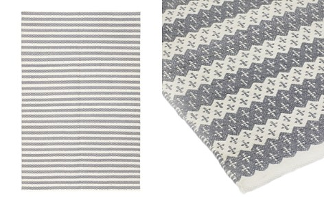 """Solo Rugs Flatweave Niami Hand-Knotted Area Rug, 6'1"""" x 9'1"""" - Bloomingdale's_2"""