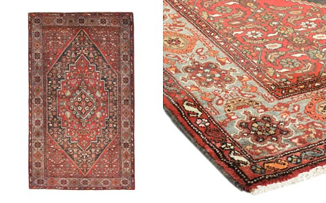 """Solo Rugs Gashghai Alex Hand-Knotted Area Rug, 4'5"""" x 7'6"""" - Bloomingdale's_2"""