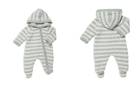 Angel Dear Unisex Sherpa-Lined Knit Footie - Baby - Bloomingdale's_2