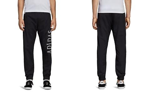 adidas Originals Universe Contrast-Inset Track Pants - Bloomingdale's_2