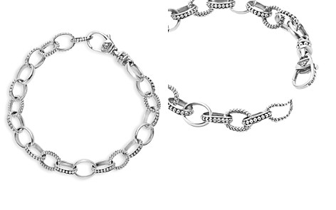 LAGOS Sterling Silver Links Bracelet - Bloomingdale's_2