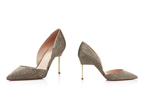 Kurt Geiger Women's Bond 90 Pointed Toe High-Heel Pumps - Bloomingdale's_2