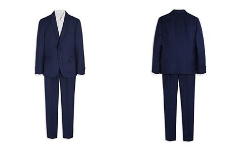 Tallia Boys' Plaid Sport Jacket & Pants Set - Big Kid - Bloomingdale's_2