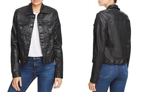 AG Jacket - Robyn Denim - Bloomingdale's_2