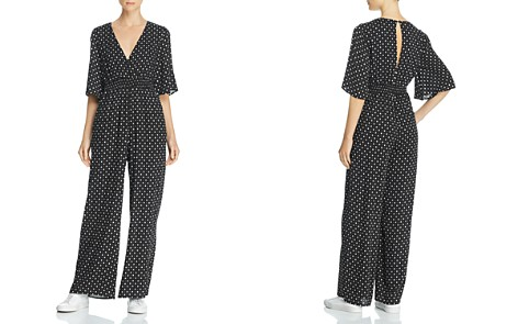 Lost and Wander Starry Night Printed Jumpsuit - Bloomingdale's_2