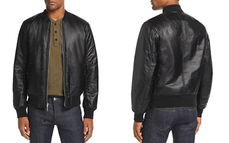 rag & bone Manston Reversible Bomber Jacket - Bloomingdale's_2