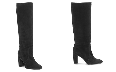VINCE CAMUTO Women's Sessily Round Toe High-Heel Boots - Bloomingdale's_2