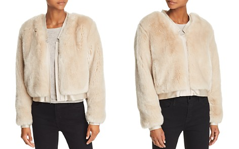 J Brand Ashbey Faux-Fur Jacket - Bloomingdale's_2