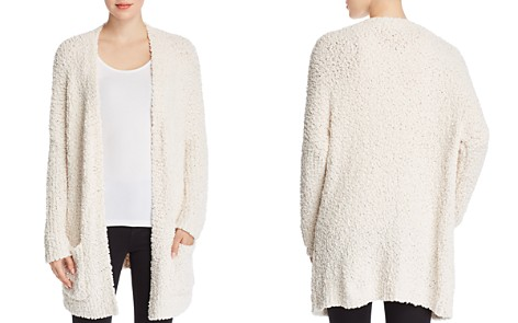 Cupio Textured Knit Cardigan - Bloomingdale's_2
