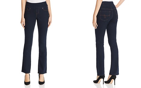 JAG Jeans Paley Bootcut Jeans in Indigo - Bloomingdale's_2
